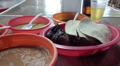 Photo of Mexican Restaurant Cecina de Plano Oriente at Constitución Sur 231, Ciudad Obregón 85060, Mexico