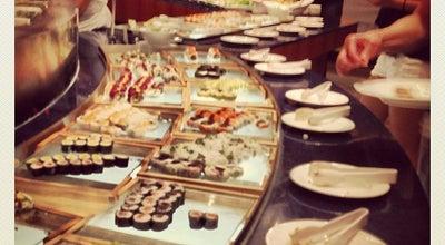 Photo of Sushi Restaurant Ichi Umi at 55 Parsonage Rd, Edison, NJ 08837, United States