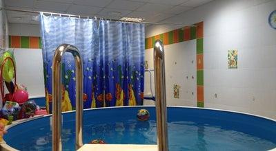 Photo of Pool ЗОЛОТАЯ РЫБКА at Russia