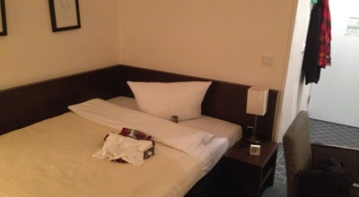 Photo of Hotel Hotel Luetzow at Keithstrasse 38, Berlin 10787, Germany