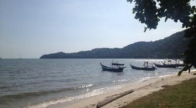 Photo of Beach Gertak Sanggul Seaside at Gertak Sanggul, Bayan Lepas 11910, Malaysia