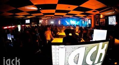Photo of Rock Club Jack Rock Bar at Av. Do Contorno, 5623, Belo Horizonte 30110-060, Brazil