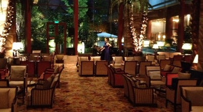 Photo of Hotel Bar Lobby Bar at 38b Keji Road, Xian, Xi'an, China