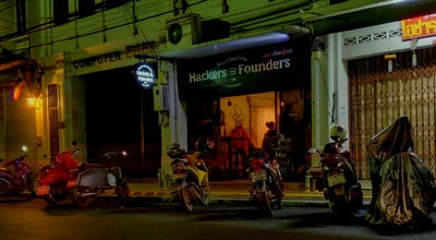 Photo of Burger Joint Hackers & Founders by 908 at 72/1 Yaowarat Rd, Phuket, Thailand