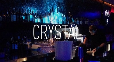 Photo of Nightclub Crystal at W Doha Hotel & Residences, Doha, Qatar