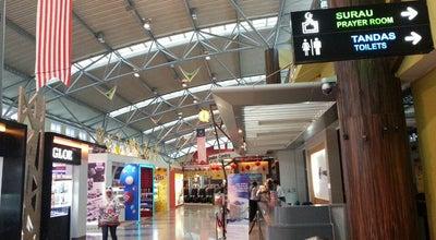 Photo of Airport Langkawi International Airport (LGK) at Padang Matsirat, Langkawi 07100, Malaysia