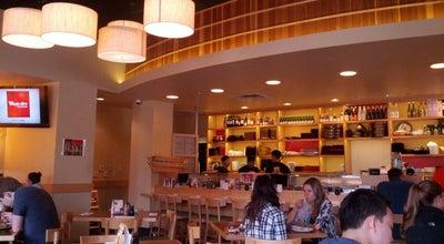 Photo of Japanese Restaurant Sushi Kushi San3 at 281 W Townline Rd, Vernon Hills, IL 60061, United States