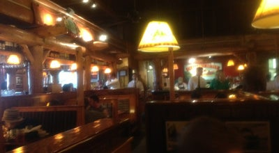 Photo of Steakhouse Tahoe Joe's at 7006 N Cedar Ave, Fresno, CA 93720, United States