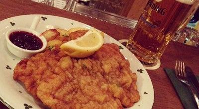 Photo of German Restaurant Edelweiss at Schweizer Strasse 96, Frankfurt 60594, Germany
