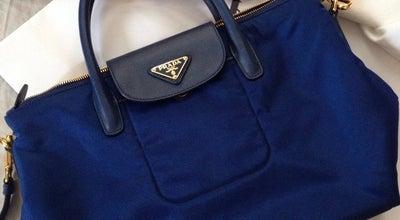 Photo of Boutique Prada at #01-45/46 Paragon, Singapore 238859, Singapore