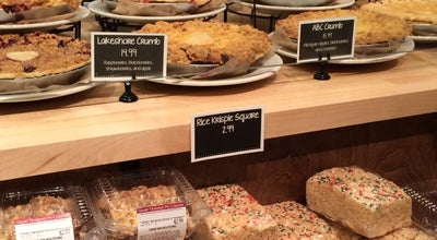 Photo of Pie Shop Grand Traverse Pie Company at 5303 S Westnedge Ave, Portage, MI 49002, United States