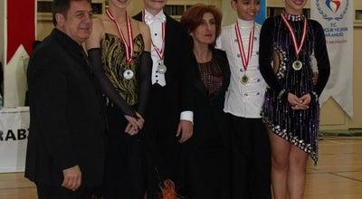 Photo of Dance Studio Trabzon Dans Sporları Kulübü at Turkey