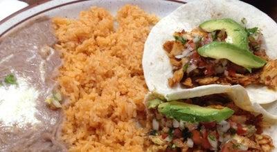 Photo of Mexican Restaurant La Primavera at 1311 Pine St, Martinez, CA 94553, United States