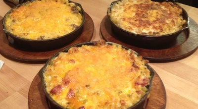 Photo of Mac and Cheese Joint S'MAC at 157 E 33rd St, New York, NY 10016, United States