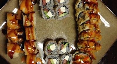 Photo of Sushi Restaurant Wasabi Sushi House at 677 Chestnut Commons Dr, Elyria, OH 44035, United States