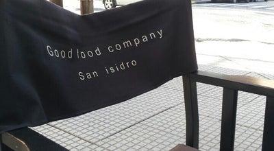 Photo of Deli / Bodega Good Food Company at Martin Y Omar 202, San Isidro 1642, Argentina