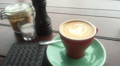 Photo of Cafe The Botanist at New Zealand