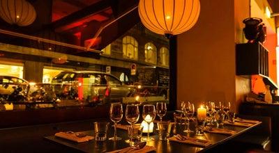 Photo of Vietnamese Restaurant LêLê at Vesterbrogade 40, København K 1620, Denmark
