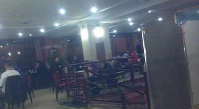 Photo of Cafe Café Athènes at Avenue Allal Ben Abdellah, Tétouan, Morocco