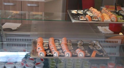 Photo of Sushi Restaurant Суши Make at Ленина Ул, 10, Novosibirsk, Russia