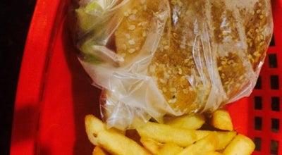 Photo of Burger Joint Mr. Good at Mexico