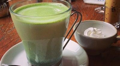 Photo of Cafe ボン・ポアン・カルダン (Bon Poit Cardin) at 川井町折口59-1, 岩倉市, Japan