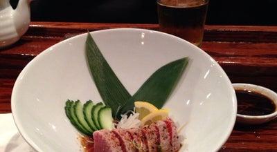Photo of Sushi Restaurant Kanpai Sushi at 371 Independence Blvd, Virginia Beach, VA 23462, United States