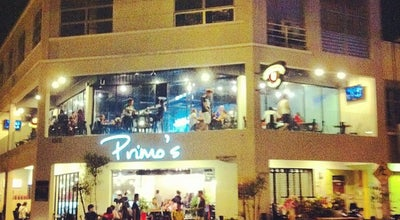 Photo of Beer Garden Primo's at Champion 9, Botanic Garden, Klang 41200, Malaysia