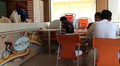 Photo of Fried Chicken Joint tawuk | طاووق at شارع ابو بكر الصديق الصديق, تبوك, Saudi Arabia