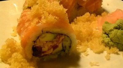 Photo of Sushi Restaurant Akashi at 3444 Main Hwy, Miami, FL 33133, United States