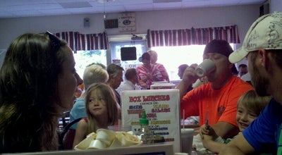 Photo of Breakfast Spot Ala Carte Cafe at 225 Madison St, Port Clinton, OH 43452, United States