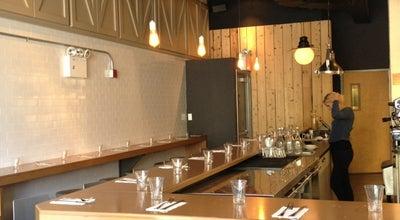 Photo of Italian Restaurant Pasta Shop at 234 Starr St, Brooklyn, NY 11237, United States