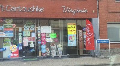 Photo of Bookstore 't Cartouchke at Stasegemdorp 79, Stasegem 8530, Belgium