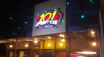 Photo of Fast Food Restaurant 101 Perros at Calle 51 No 22a-07, Manizales, Colombia