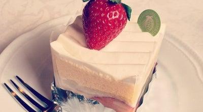 Photo of Dessert Shop キーファルンバウム at 青森県青森市浪打1丁目18−4, 青森市, Japan