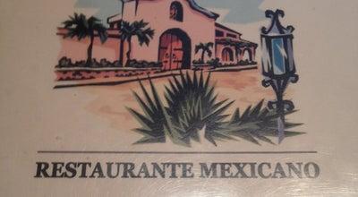 Photo of Mexican Restaurant Mi Casa Restaurante Mexicano at 650 Morro Bay Blvd, Morro Bay, CA 93442, United States