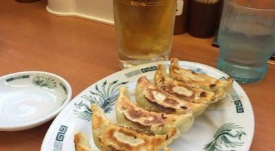 Photo of Chinese Restaurant 日高屋 国分寺北口店 at 本町2-10-1, 国分寺市, Japan