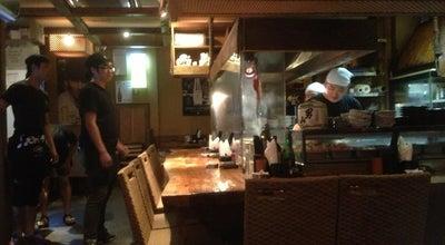 Photo of Sake Bar 천하의문타로 at 해운대구 중1동 1124 1f (팔레드시즈 1층), Busan 48099, South Korea