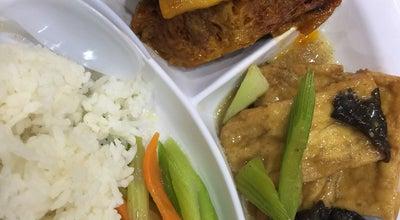 Photo of Vegetarian / Vegan Restaurant Quan Yin Chay Vegetarian Food Garden at 739 Ongpin Street, Binondo, Manila, Philippines