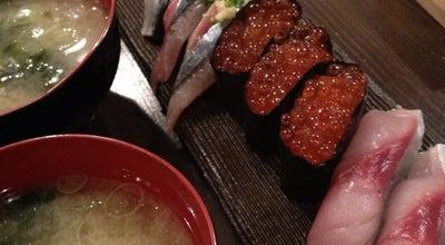Photo of Sushi Restaurant 立喰寿司 まんぼう at 中区野毛町2-74-1, Yokohama 231-0064, Japan