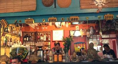 Photo of South American Restaurant Espírito Santa at R. Alm. Alexandrino, 264, Rio de Janeiro 20241-260, Brazil