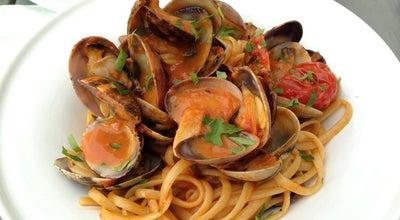 Photo of Italian Restaurant Mamma Marietta at Wołoska 74a, Warszawa 02-507, Poland