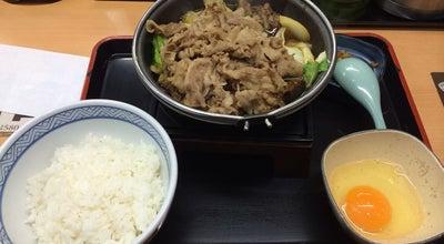 Photo of Japanese Restaurant 吉野家 4号線幸手店 at 東2-20, 幸手市 340-0114, Japan