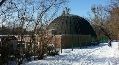 Photo of Planetarium Planetarium am Insulaner at Munsterdamm 90, Berlin 12169, Germany