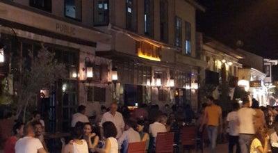 Photo of Pub PubBig at Kılıçarslan Mah. Hesapçı Sok. No:47 Kesik Minare, Muratpaşa 07000, Turkey