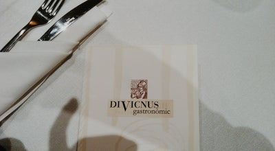 Photo of Gastropub Divicnus at C. Sant Miquel Dels Sants, 1, Vic 08500, Spain