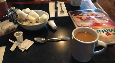 Photo of Breakfast Spot Le Matinal at Canada