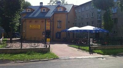 Photo of Chinese Restaurant 100% China Restaurant & Baar at Tallinna Mnt 6b, Narva, Estonia