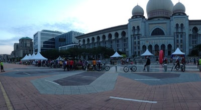 Photo of Park Dataran Putrajaya, Precint 3 at Presint 3, Putrajaya, Malaysia