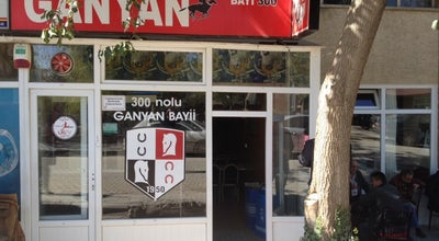 Photo of Racetrack 300 Nolu Ganyan Bayii at Turkey